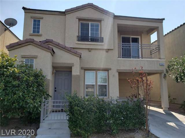 9247 Onesto Avenue, Las Vegas, NV 89148 (MLS #2234032) :: Kypreos Team