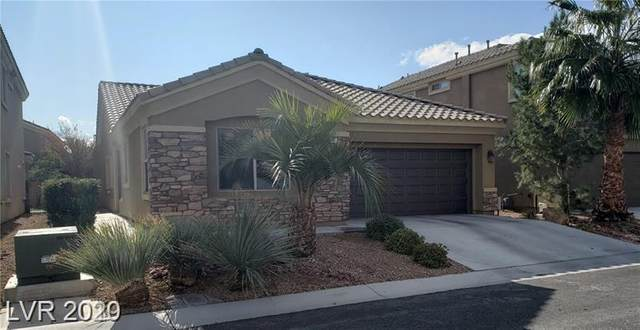 37 Laying Up Court, Las Vegas, NV 89148 (MLS #2234034) :: The Lindstrom Group