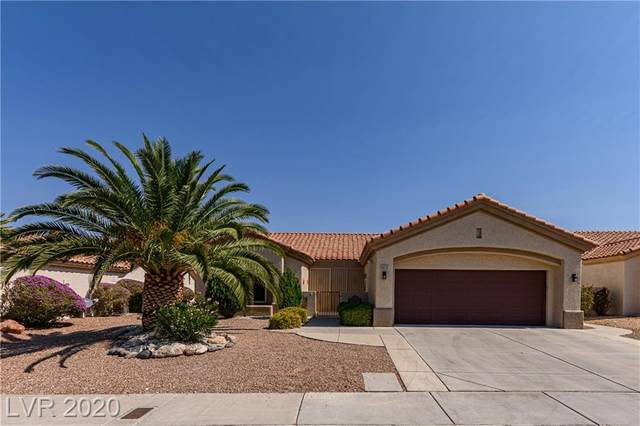 3012 Swan Hill Drive, Las Vegas, NV 89134 (MLS #2234042) :: The Mark Wiley Group | Keller Williams Realty SW