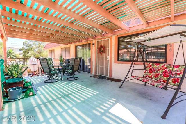 1826 Avacado Court, Henderson, NV 89014 (MLS #2234054) :: The Mark Wiley Group | Keller Williams Realty SW