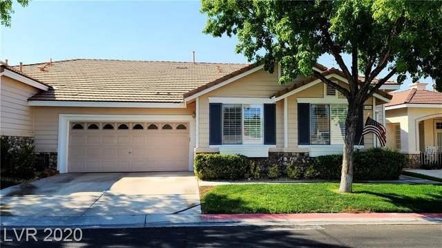 10408 Pacific Sageview Lane, Las Vegas, NV 89144 (MLS #2234070) :: Jeffrey Sabel