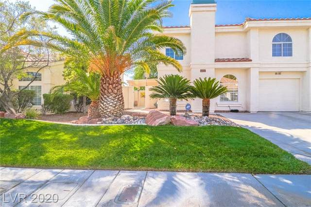 7935 Lisa Dawn Avenue, Las Vegas, NV 89147 (MLS #2234076) :: Helen Riley Group | Simply Vegas