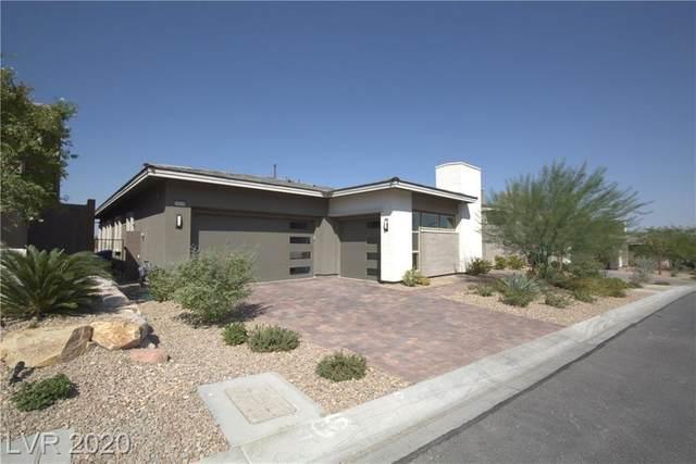 10148 Terrastone Drive, Las Vegas, NV 89148 (MLS #2234080) :: Helen Riley Group | Simply Vegas