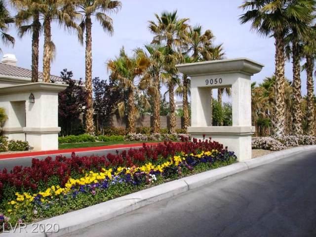 9050 Warm Springs Road #2019, Las Vegas, NV 89148 (MLS #2234089) :: Kypreos Team