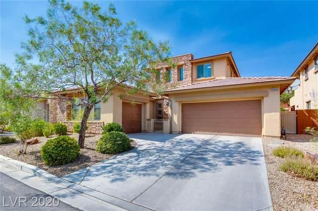 10358 Trillium Drive, Las Vegas, NV 89135 (MLS #2234116) :: Helen Riley Group | Simply Vegas