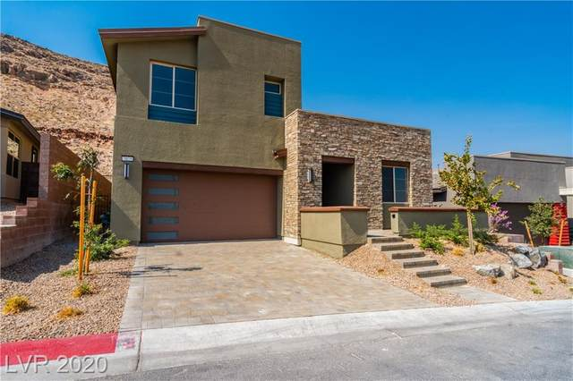 7075 Rising Comet Court, Las Vegas, NV 89148 (MLS #2234125) :: Billy OKeefe | Berkshire Hathaway HomeServices