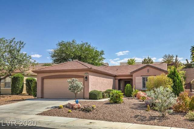 2625 Arimo Drive, Henderson, NV 89052 (MLS #2234126) :: The Mark Wiley Group | Keller Williams Realty SW