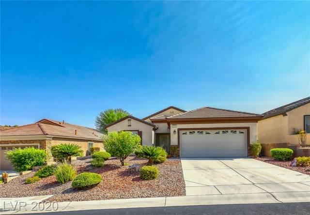 2530 Corvus Street, Henderson, NV 89044 (MLS #2234158) :: Helen Riley Group | Simply Vegas