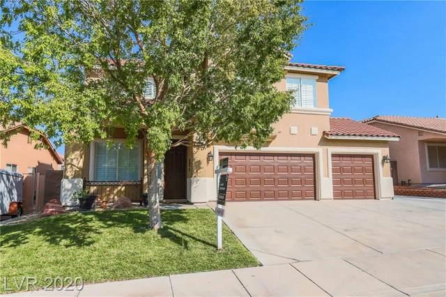 1030 Plentywood Place, Henderson, NV 89002 (MLS #2234176) :: Signature Real Estate Group