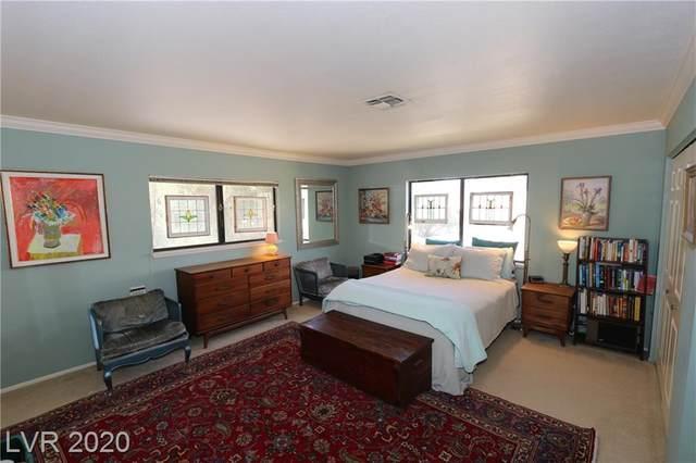 1716 Villa De Conde Way, Las Vegas, NV 89102 (MLS #2234192) :: Hebert Group | Realty One Group