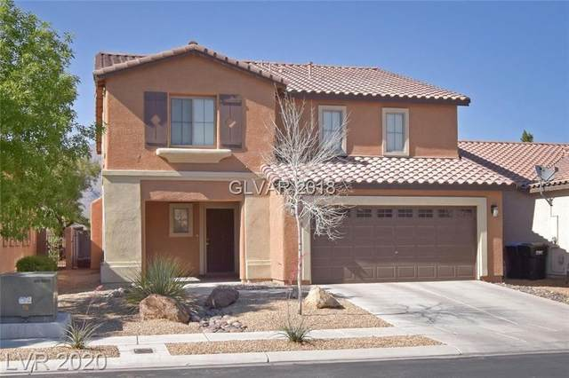 4324 Desert Haven Avenue, North Las Vegas, NV 89085 (MLS #2234207) :: Performance Realty
