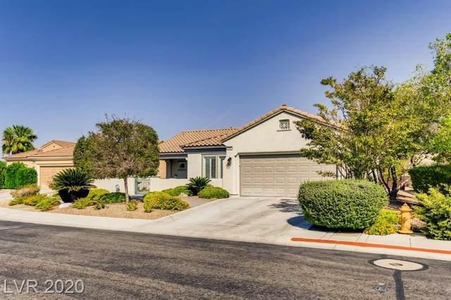 2092 Cumberland Hill Drive, Henderson, NV 89052 (MLS #2234239) :: Helen Riley Group | Simply Vegas