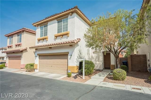 5945 Rampolla Drive, Las Vegas, NV 89141 (MLS #2234256) :: The Lindstrom Group