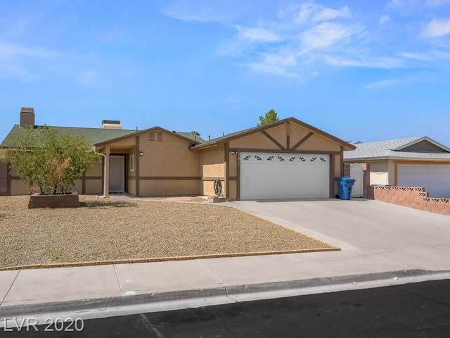 281 Princess Ann Court, Henderson, NV 89015 (MLS #2234263) :: Signature Real Estate Group