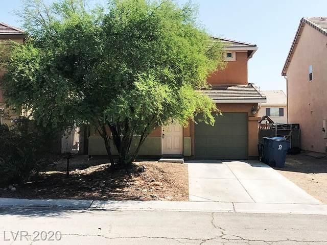 5180 Emelita Street, Las Vegas, NV 89122 (MLS #2234264) :: The Mark Wiley Group | Keller Williams Realty SW