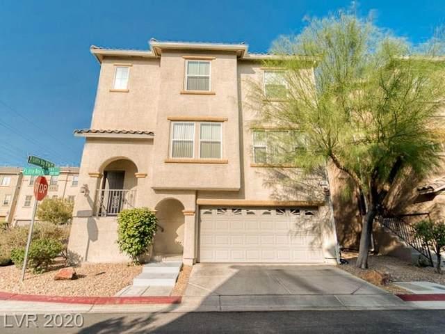 1220 Little Boy Blue Avenue, Las Vegas, NV 89183 (MLS #2234265) :: The Perna Group