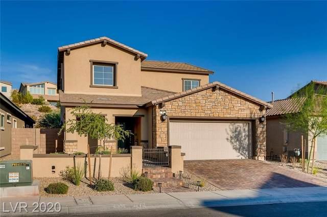 6 Vicolo Verdi, Henderson, NV 89011 (MLS #2234296) :: Signature Real Estate Group