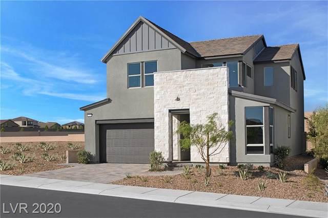 9740 Bold Skye Avenue, Las Vegas, NV 89166 (MLS #2234340) :: Hebert Group | Realty One Group