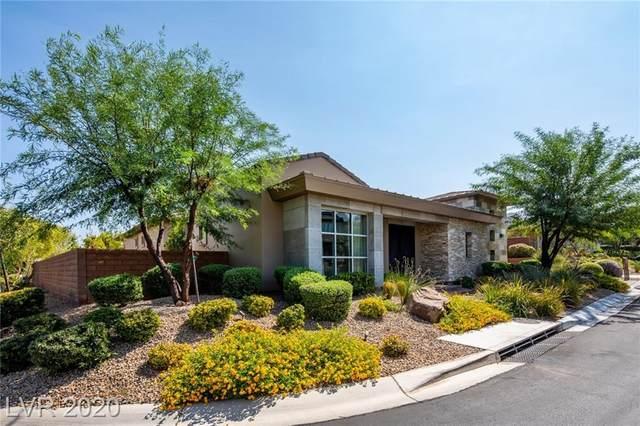 4 Midnight Ridge Drive, Las Vegas, NV 89135 (MLS #2234373) :: Helen Riley Group | Simply Vegas