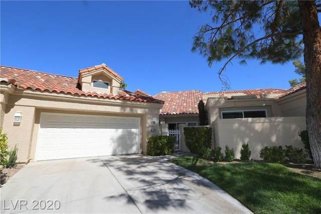 8263 Round Hills Circle, Las Vegas, NV 89113 (MLS #2234380) :: The Lindstrom Group
