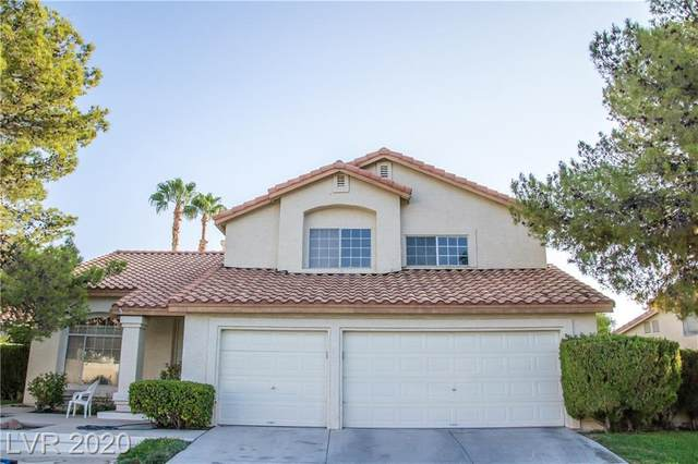 3108 Pearl Harbor Drive, Las Vegas, NV 89117 (MLS #2234386) :: The Lindstrom Group