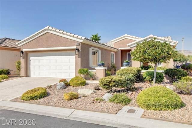 4699 Denaro Drive, Las Vegas, NV 89135 (MLS #2234389) :: The Mark Wiley Group | Keller Williams Realty SW