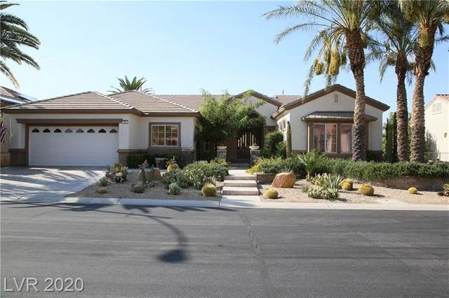 1891 Lemon Grove Street, Henderson, NV 89052 (MLS #2234390) :: Helen Riley Group | Simply Vegas