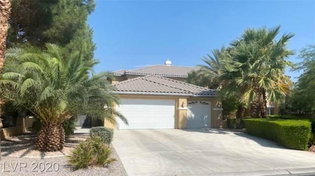 1700 Silver Oaks Street, Las Vegas, NV 89117 (MLS #2234411) :: The Mark Wiley Group | Keller Williams Realty SW