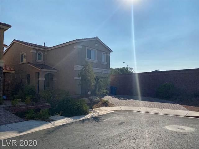 6097 Atlantis Dream Avenue, Las Vegas, NV 89139 (MLS #2234429) :: The Lindstrom Group