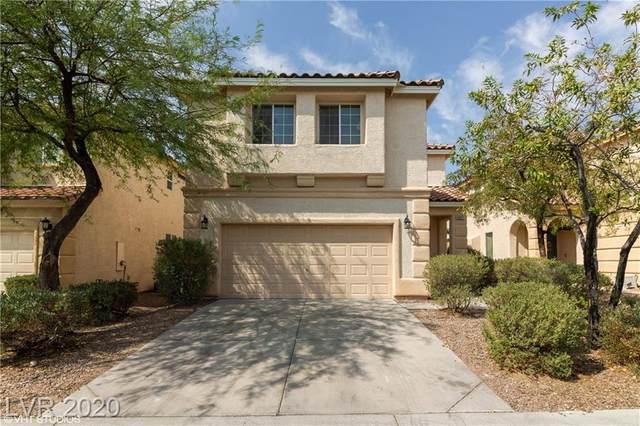 6071 Mild Wind Street, Las Vegas, NV 89148 (MLS #2234434) :: The Perna Group