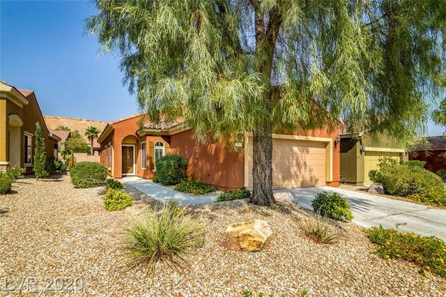 1095 Grotto Trail, Mesquite, NV 89034 (MLS #2234438) :: Helen Riley Group | Simply Vegas