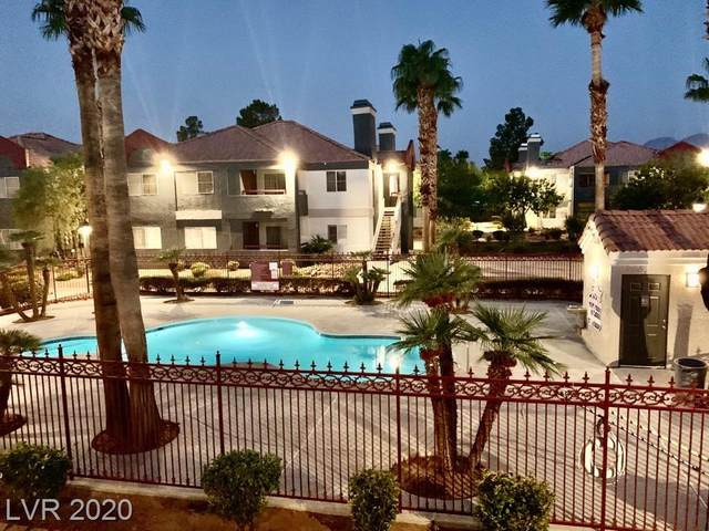 8600 Charleston Boulevard #2141, Las Vegas, NV 89117 (MLS #2234455) :: The Perna Group