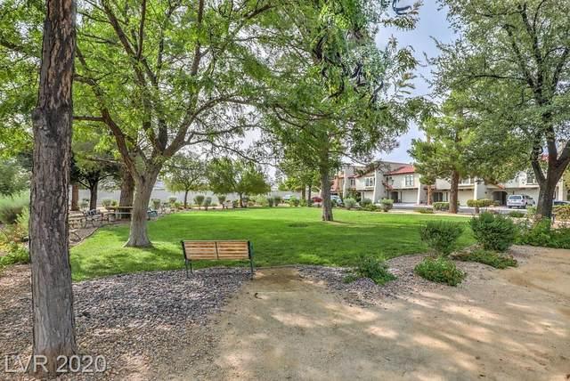 5030 Schumann Drive, Las Vegas, NV 89146 (MLS #2234474) :: Hebert Group | Realty One Group