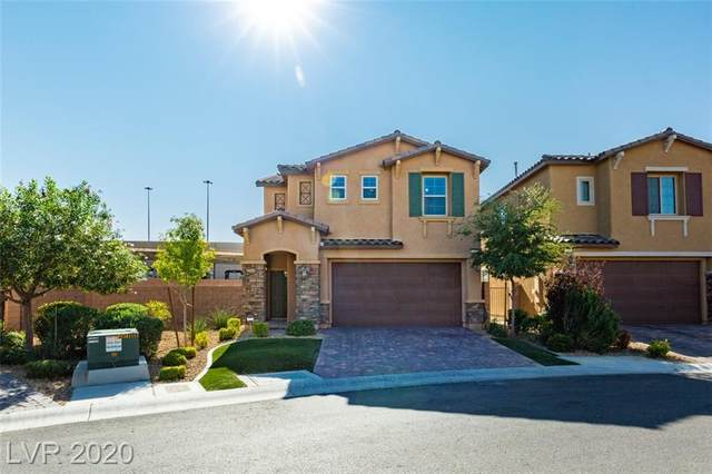 12472 Loggeta Way, Las Vegas, NV 89141 (MLS #2234487) :: The Perna Group