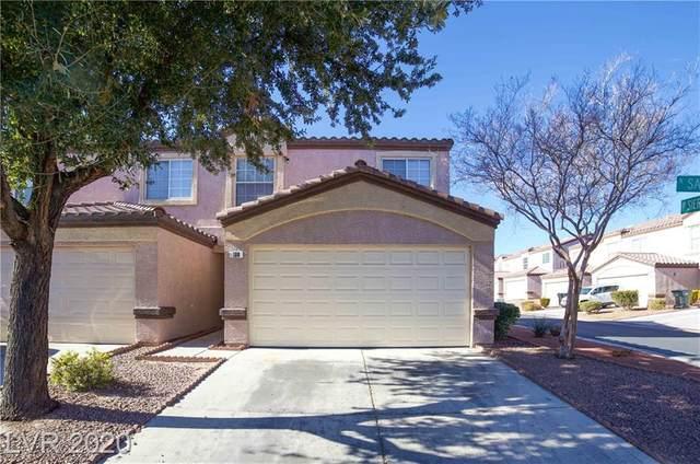 1937 Sangallo Street #106, Las Vegas, NV 89106 (MLS #2234488) :: Signature Real Estate Group