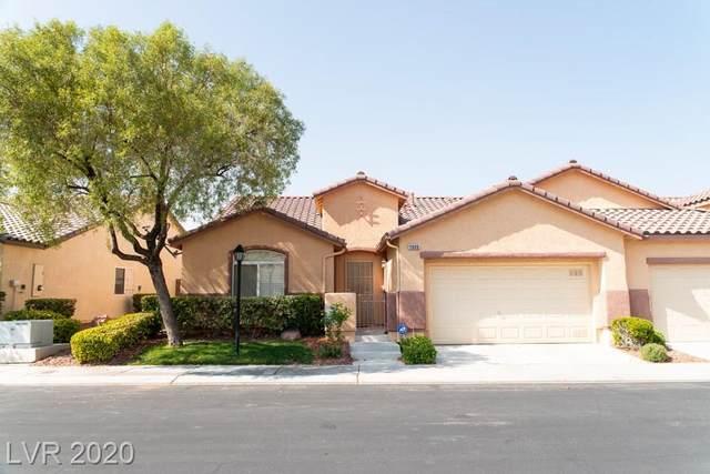 11089 Bandol Place, Las Vegas, NV 89141 (MLS #2234494) :: Signature Real Estate Group