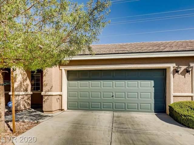5444 Cholla Cactus Avenue, Las Vegas, NV 89141 (MLS #2234565) :: The Mark Wiley Group | Keller Williams Realty SW
