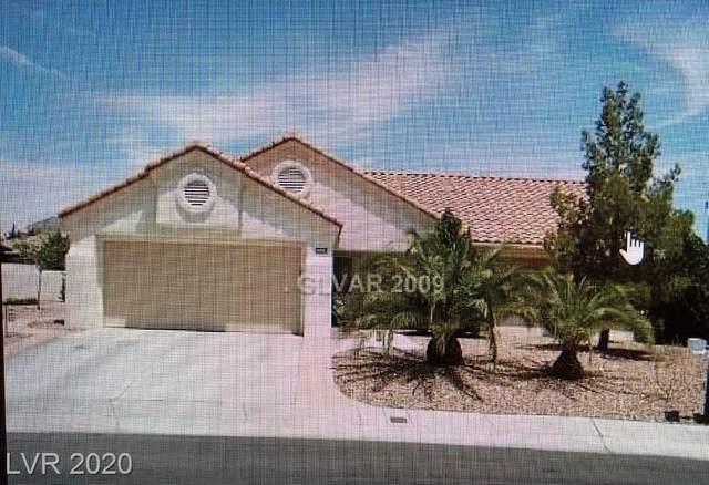 3112 Hawksdale Drive, Las Vegas, NV 89134 (MLS #2234569) :: The Mark Wiley Group | Keller Williams Realty SW