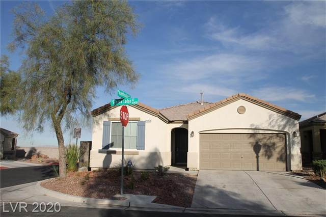 10426 Glenna Lodge Street, Las Vegas, NV 89141 (MLS #2234573) :: Jeffrey Sabel
