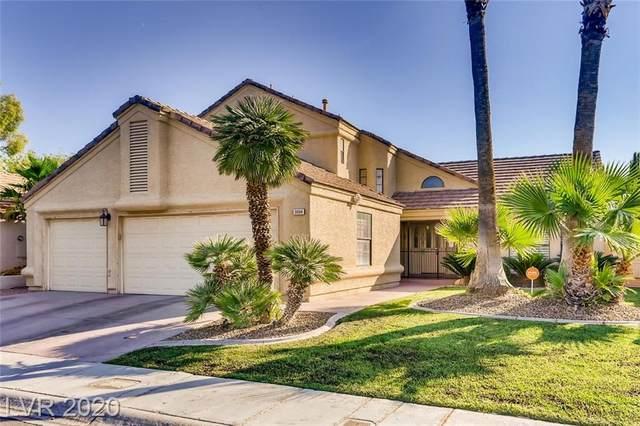 3004 Donnegal Bay Drive, Las Vegas, NV 89117 (MLS #2234575) :: Billy OKeefe | Berkshire Hathaway HomeServices