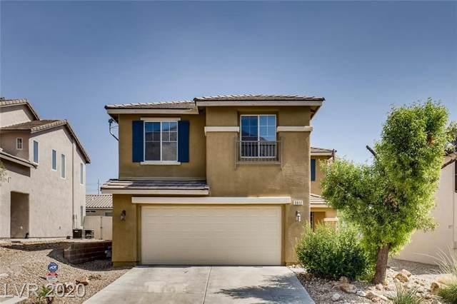 3912 Shawnee Ridge Street, Las Vegas, NV 89129 (MLS #2234576) :: The Mark Wiley Group   Keller Williams Realty SW