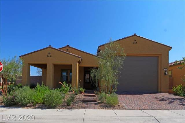 780 Rocky Nook Street, Henderson, NV 89011 (MLS #2234578) :: Helen Riley Group | Simply Vegas