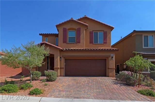 6454 Dunns River Street, Las Vegas, NV 89166 (MLS #2234616) :: Signature Real Estate Group