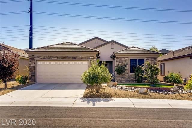 2327 Bildad Drive, Henderson, NV 89044 (MLS #2234626) :: Helen Riley Group | Simply Vegas