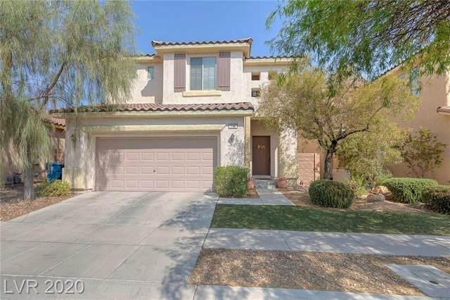 756 Arden Valley Avenue, Henderson, NV 89011 (MLS #2234650) :: Helen Riley Group | Simply Vegas