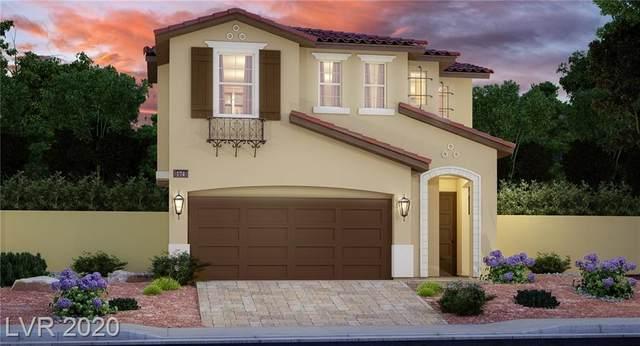 12286 Silvana Street, Las Vegas, NV 89141 (MLS #2234660) :: Signature Real Estate Group