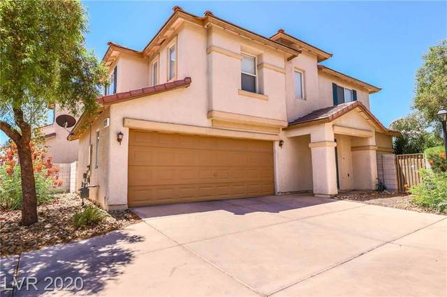 10219 Missouri Meadows Street, Las Vegas, NV 89183 (MLS #2234677) :: Performance Realty