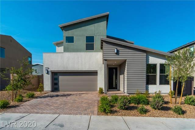 6134 Levi Avenue, Las Vegas, NV 89141 (MLS #2234691) :: Signature Real Estate Group