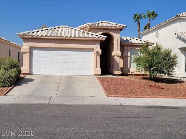 1528 Knoll Heights Court, North Las Vegas, NV 89032 (MLS #2234692) :: Performance Realty