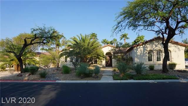 10610 Fairfield Avenue, Las Vegas, NV 89183 (MLS #2234695) :: Helen Riley Group | Simply Vegas